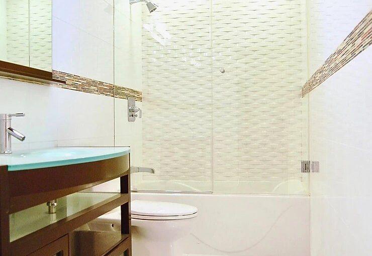 Boerne Bathroom Remodeling Company Creates Custom Master Bath Spaces