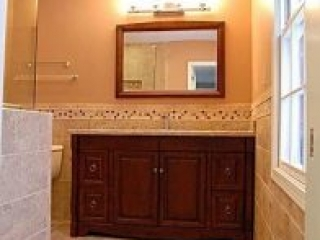 Bathroom Remodeling Contractor Sister dale