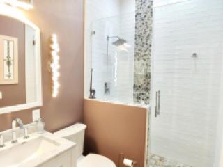 Bathroom renovation service Stone oak
