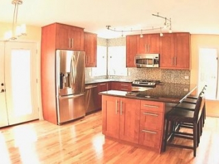 Kitchen remodeling service Terrell hills