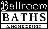 Ballroom Baths & Home Design Logo