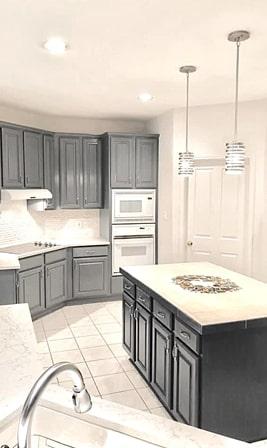 kitchen remodeling leon springs