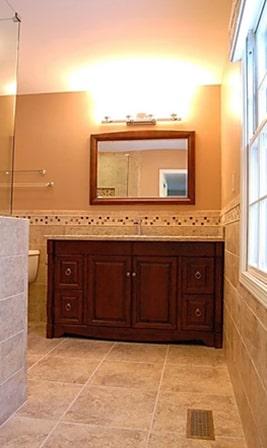 Bathroom Remodeling company leon springs