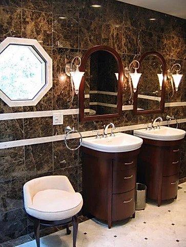 Bathroom remodeling ideas Stone oak