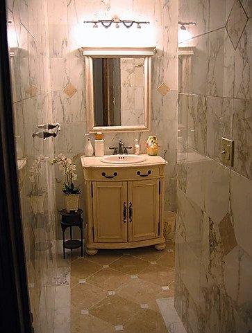Bathroom Remodeler Sister dale