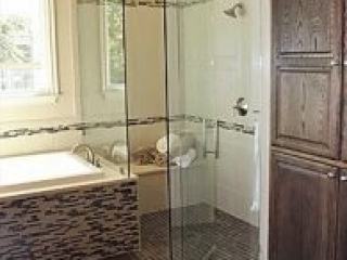 Bathroom remodeling ideas Sister dale