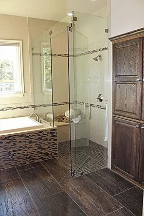 Bathroom remodeling ideas Sister dale