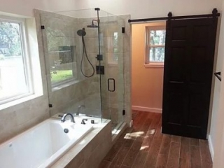 Bath remodelling Sister dale