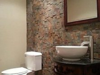 Bathroom renovation service Grey Forest