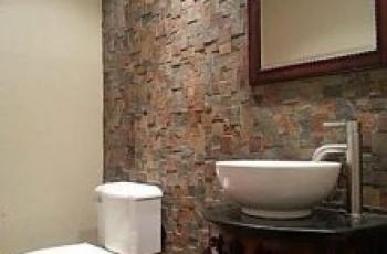 Bathroom renovation service Grey Forest