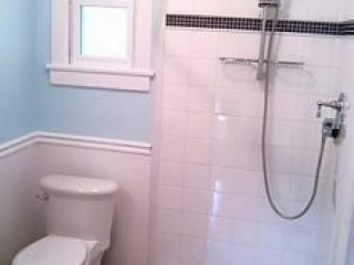 Bathroom Remodeling Contractor Grey Forest