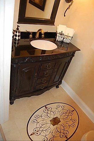 Bathroom Remodeling Grey Forest