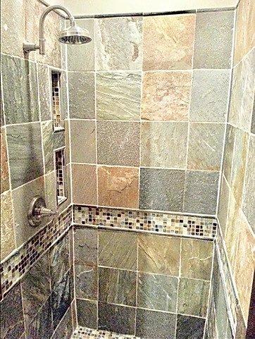 Bathroom Remodeling Contractor Terrell hills