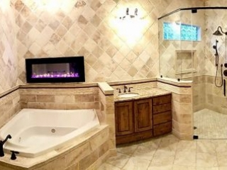 Bathroom Remodeling Stone oak