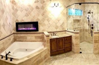 Bathroom Remodeling Stone oak
