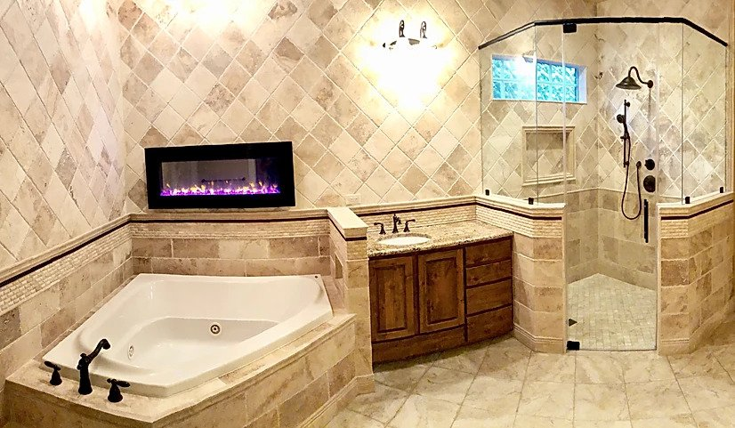 Bathroom Remodeling Service Fair Oaks Ranch