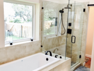 Bathroom Remodeling Contractor Stone oak
