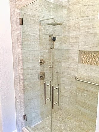 Bathroom Remodeling Contractor Hollywood park