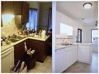 Home Remodeler Boerne Tx before after image