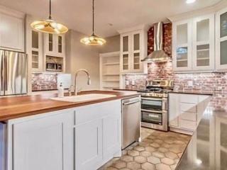 Kitchen remodeling Terrell hills