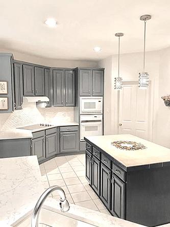 Kitchen Remodeling company Stone oak