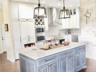 Kitchen Remodeling Contractor Stone oak