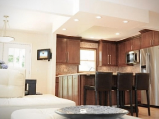 Kitchen remodeling Hollywood park