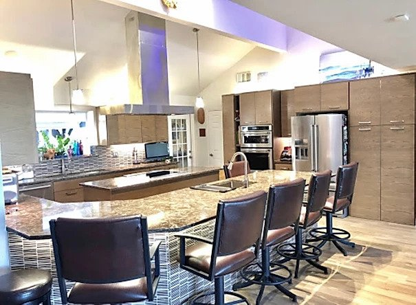 Kitchen Remodeler Terrell hills