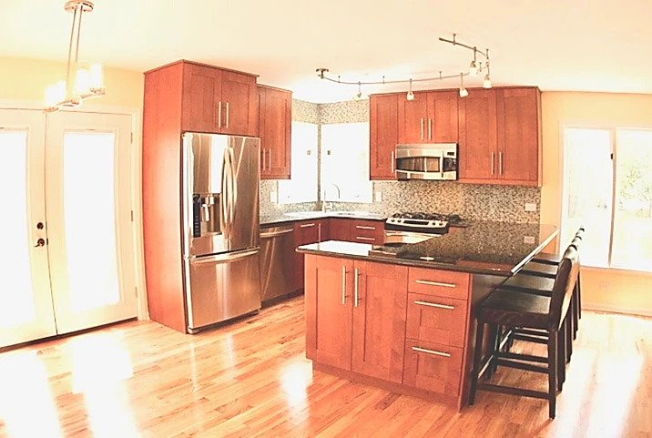 Professional Kitchen Remodeling Service Hollywood Park
