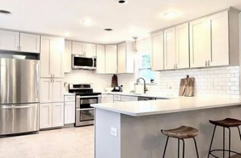 Kitchen Remodeling company Terrell hills