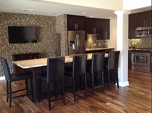 Kitchen Remodeling Contractor Terrell hills