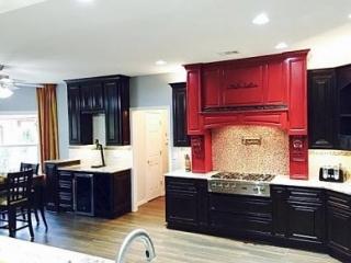 Kitchen remodeling Stone oak