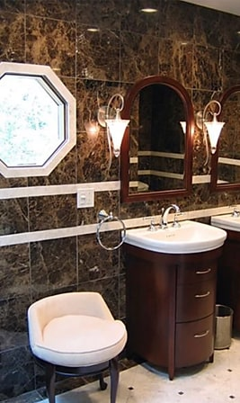 Bathroom Remodeler leon springs